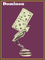 Asociatia Dominou (logo)
