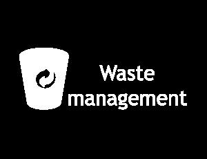Waste management (image)
